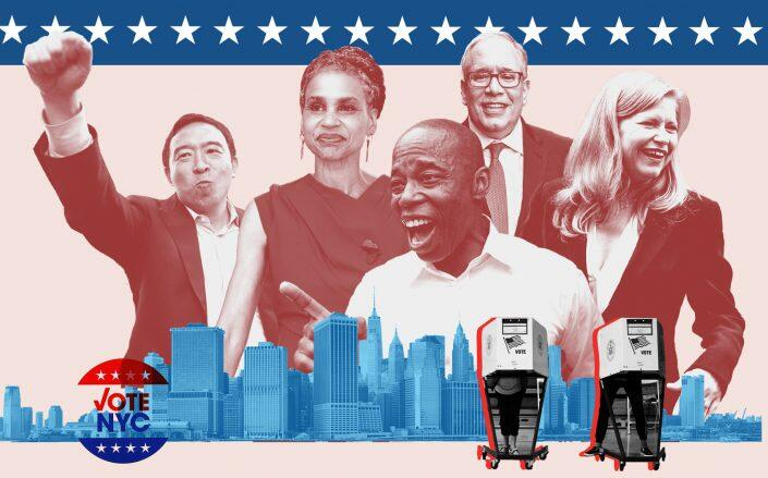 یک جمهوری خواه شهردار نیویورک