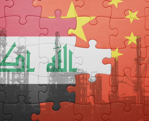 خروج شرکتهای بزرگ غربی از عراق و جایگزینی راهبردی چین