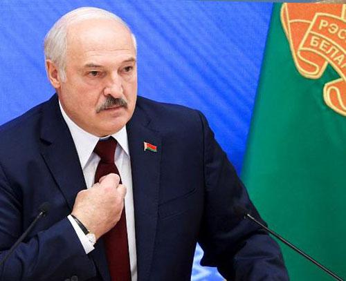 الکساندر لوکاشنکو: من دیکتاتور نیستم