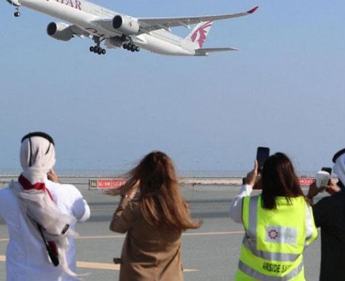 فرودگاه حمد قطر برنده جایزه بهترین فرودگاه جهان شد