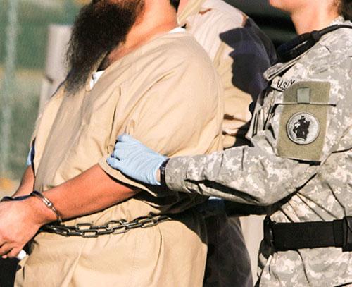 گسیل تروریستهای گوانتانامو به یمن؛ بمب ساعتی تروریسم برای منطقه