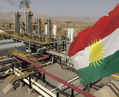 منابع خبری: اقلیم کردستان ۲ میلیون و ۶۵۲ هزار بشکه نفت در ماه گذشته به اسرائیل فروخته است