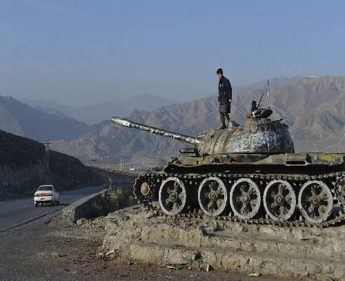 افغانستان ، از شکستی به شکست دیگر