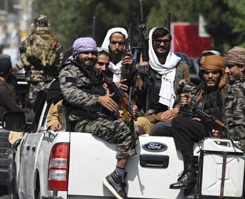 طالبان و چالشهای امنیتی پیشرو