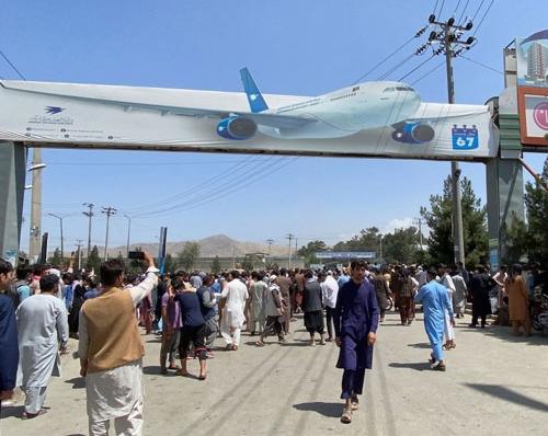 دلیل واقعی ناراحتی متحدان آمریکا درباره افغانستان