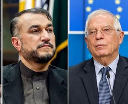 بی اعتمادی ایران به اروپا؛چرخش کامل به سمت چین و روسیه