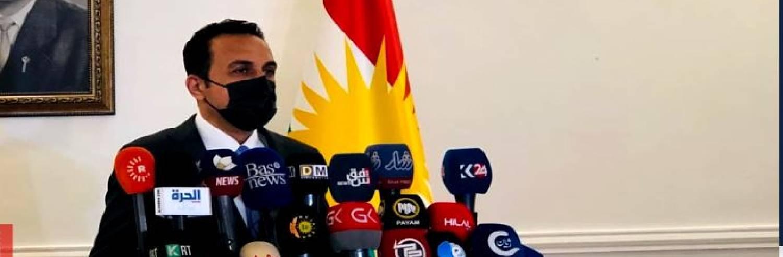 استاندار اربیل: طی سال جاری 7 بار به فرودگاه بینالمللی اربیل حمله شده است