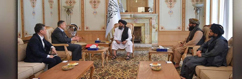 قرقیزستان و تاجیکستان، رویکردهای متفاوت نسبت به روی کار آمدن طالبان