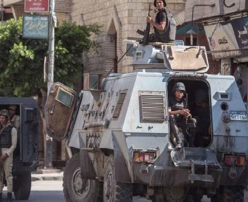 ربودن تاجران و فعالان اقتصادی؛ راهکار تازه گروه تروریستی «ولایت سینا» برای تامین منابع مالی