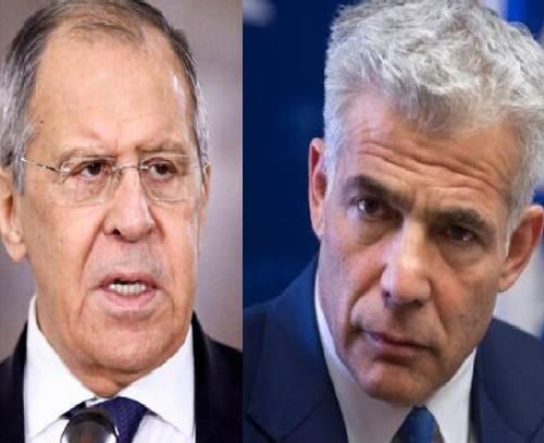 هشدار وزیر خارجه روسیه نسبت به تبدیل سوریه به صحنه تسویهحساب طرفهای دیگر