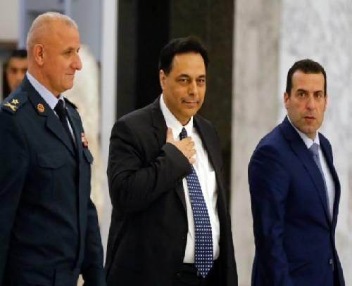 چند روز مانده به موعد بازپرسی، «حسان دیاب» لبنان را ترک کرد