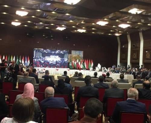 کنفرانس بین المللی استرداد اموال غارت شده امروز در عراق آغاز شد