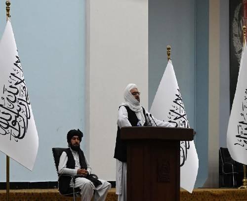 شبکه حقانی و رشتههای ارتباطی آن با القاعده و طالبان
