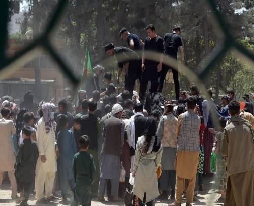 طرح اتحادیه اروپا برای مقابله با موج پناهجویان افغان