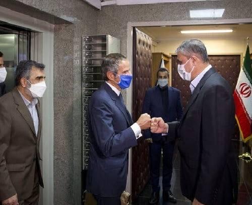 رمزگشایی از راهبرد هستهای ایران