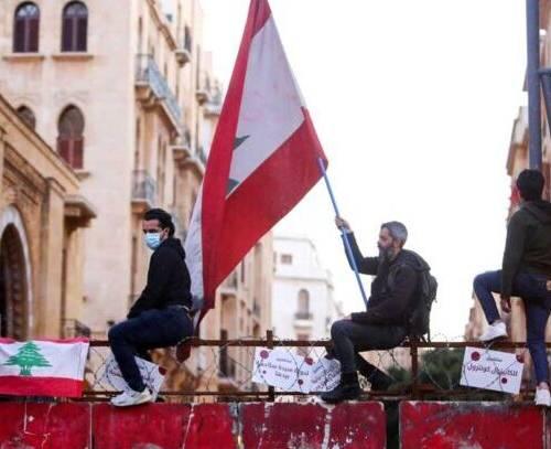 هشدارها نسبت به موج سوم مهاجرت دستهجمعی از لبنان به دلیل بحران اقتصادی