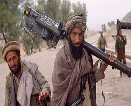 تلاشهای مسکو و متحدانش برای مقابله با پیامدهای قدرت گرفتن طالبان