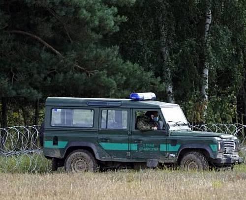 مرگ پناهجویان در مرز بلاروس؛ لهستان ۵۰۰ مأمور تازهنفس به مرز میفرستد
