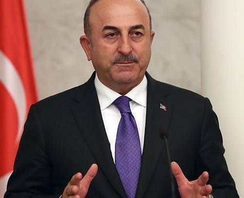 وزیر خارجه ترکیه: دنیا نباید در به رسمیت شناختن طالبان شتاب کند