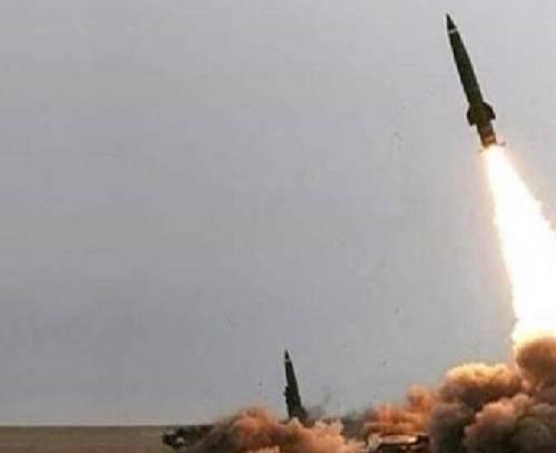 انصار الله جزئیات حملات به عربستان را اعلام کرد/ حمله با ۸ پهپاد و یک موشک بالستیک به الدمام