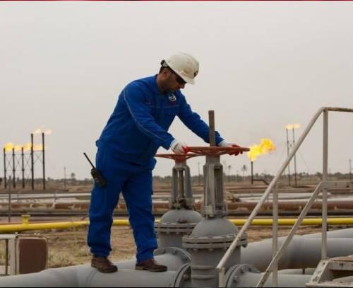 وزارت برق عراق: با پائین آمدن مجدد صادرات گاز ایران، ۵ هزار مگاوات از تولید برق عراق کاهش یافت