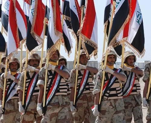 مدت زمان سربازی اجباری در عراق چقدر خواهد بود؟