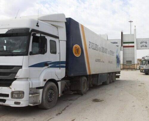 واردات ایران از عراق ۴۳۰ درصد افزایش پیدا کرده است