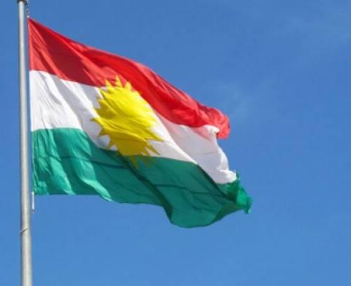 اقلیم کردستان: نشست روز گذشته در اربیل به هیچ وجه موضع دولت اقلیم کردستان نیست