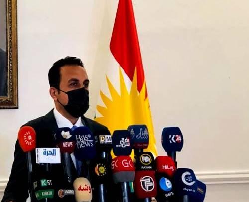استاندار اربیل: طی سال جاری ۷ بار به فرودگاه بینالمللی اربیل حمله شده است