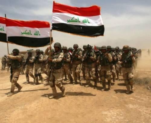 موافقت اولیه هیات دولت عراق با قانون سربازی اجباری