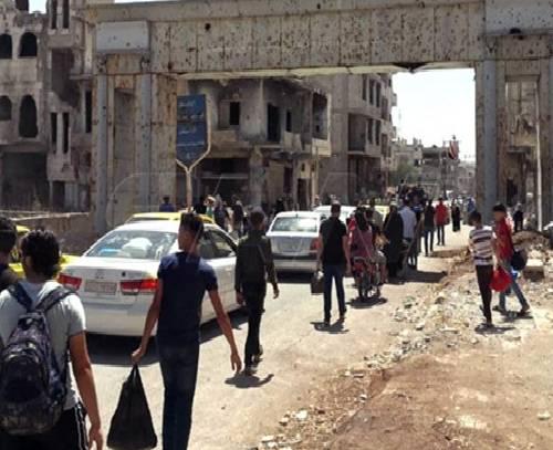 «صلح بدون جنگ»؛ مکانیزمی نوین برای پایان بحران در سوریه