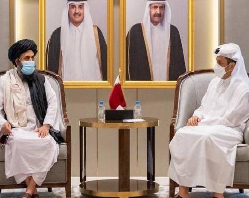 جایگاه طالبان در سیاست خارجی قطر