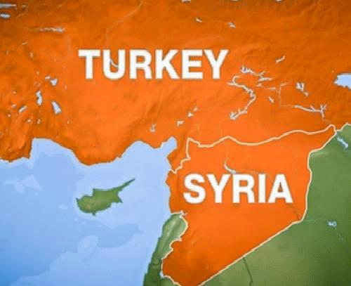 پایان یک دهه سیاست خصمانه ترکیه در قبال سوریه؛ شواهد و دلایل