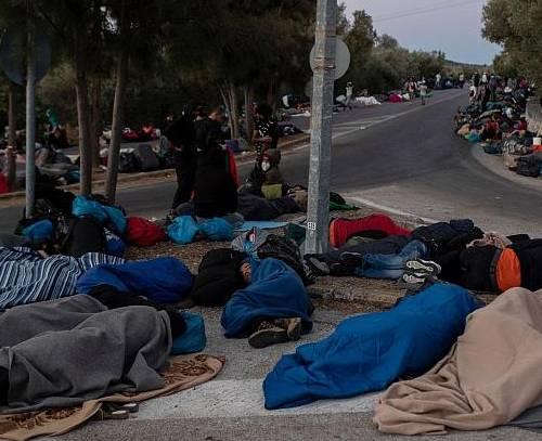 حسابرسان اروپایی: ساز و کار ناکارآمدِ بازگردان پناهجویان بیشتر به مهاجرت غیرقانونی دامن زده است