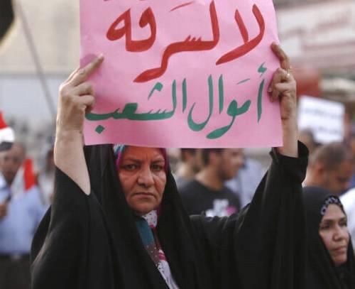 اردن و لبنان به زودی اموال خارج شده از عراق به طرق غیر قانونی را پس می دهند