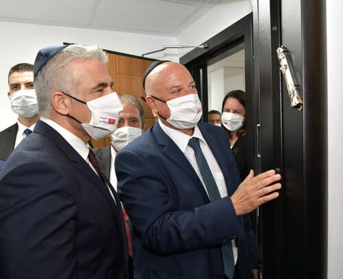 اسرائیل سفیر خود در مراکش را تعیین کرد