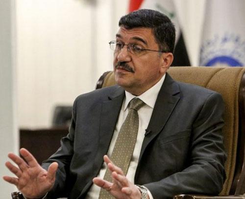 عراق: تنظیم شکوائیه رسمی از ایران به دادگاه بین المللی درباره اختلافات آبی نهائی شده است