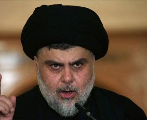 مقتدی صدر: از امروز به بعد هیچ جایی برای فساد و فاسدان در عراق وجود ندارد