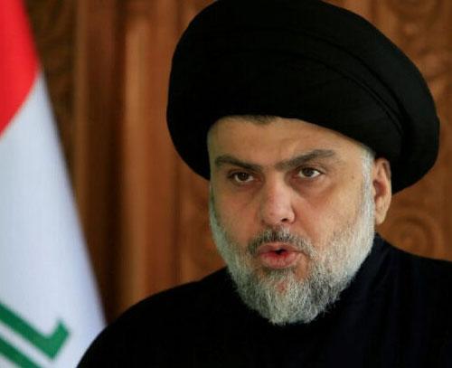 مقتدی صدر کمیته ای برای مذاکره به منظور تشکیل دولت تشکیل داد + سند