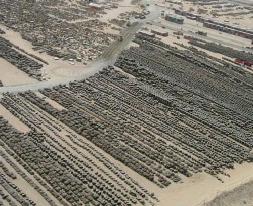 آیا کویت به پایگاه های نظامی خارجی تازه نیاز دارد؟