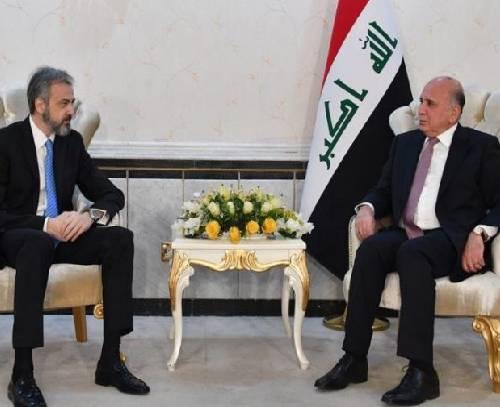 عراق در نشست سران جنبش عدم تعهد در بلگراد شرکت میکند