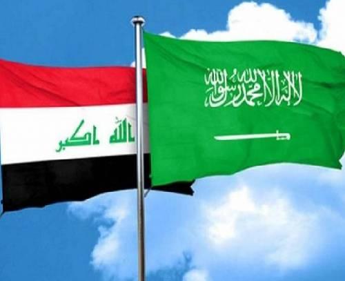 پنجمین نشست عراق و عربستان درباره اتصال خطوط برق، توسعه میادین گازی و پروژه نبراس