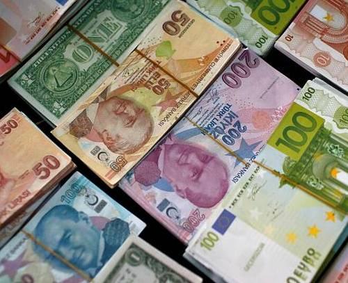 سقوط تاریخی لیر؛ پیشبینی بانک مرکزی ترکیه چیست؟