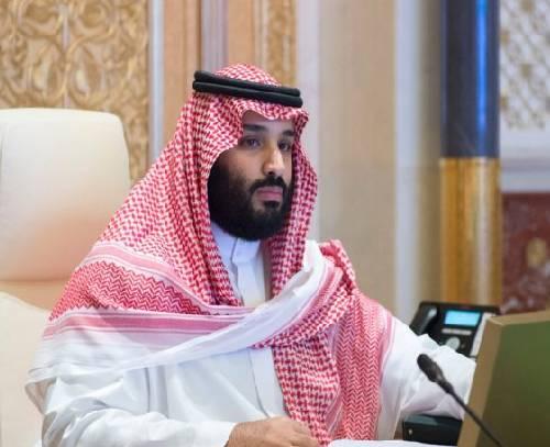 رسانه اسرائیلی: دولت بایدن پیگیر عادی سازی روابط میان عربستان و اسرائیل است