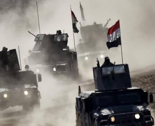 عراق با کمک ترکیه، بخش صنایع نظامی خود را احیا میکند