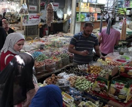 اقدامات عراق برای کنترل افزایش قیمت مواد غذایی اساسی