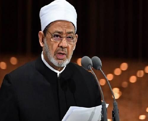 جزئیات جدیدی از سفر شیخ الازهر به عراق؛ نماز در نجف و دیدار با آیتالله العظمی سیستانی