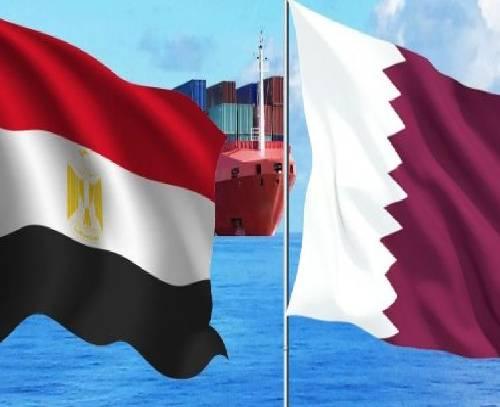 قطر و مصر چگونه می توانند در زمینه حمل و نقل دریایی همکاری کنند؟