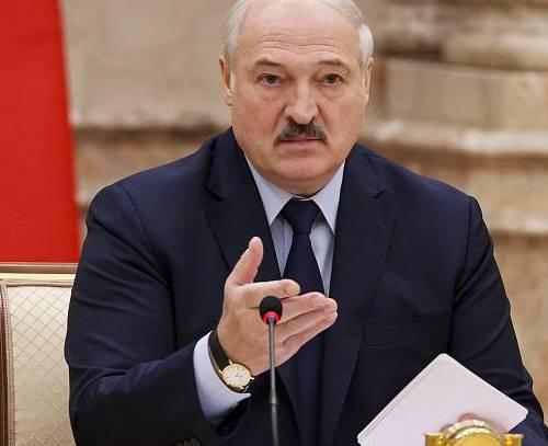 الکساندر لوکاشنکو: قانون اساسی جدید بلاروس ماه فوریه به همهپرسی گذاشته میشود