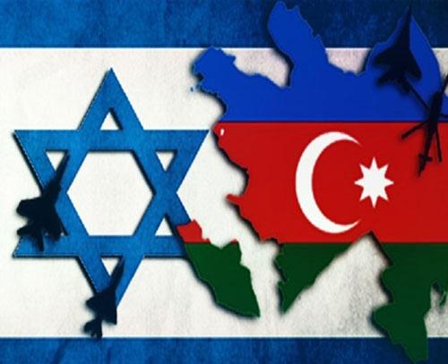 رژیم صهیونیستی در آذربایجان به دنبال چیست؟